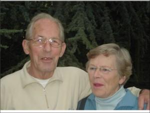 Marijke en Jan Kramers